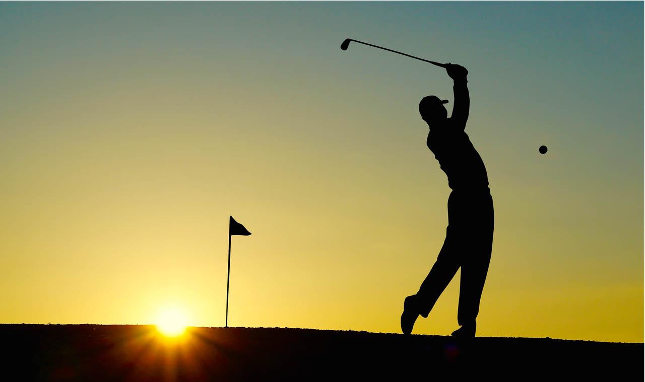 golf nerede oynanir