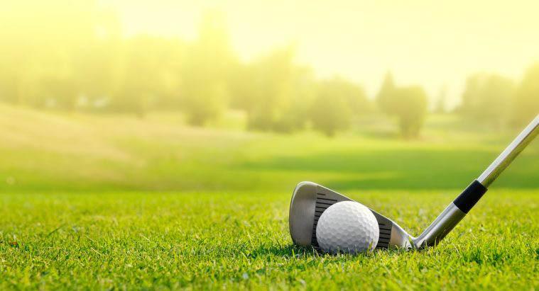 golf topu nasil olmali